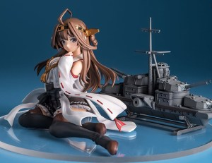 Kongo - KanColle - Ques Q Gallery 50