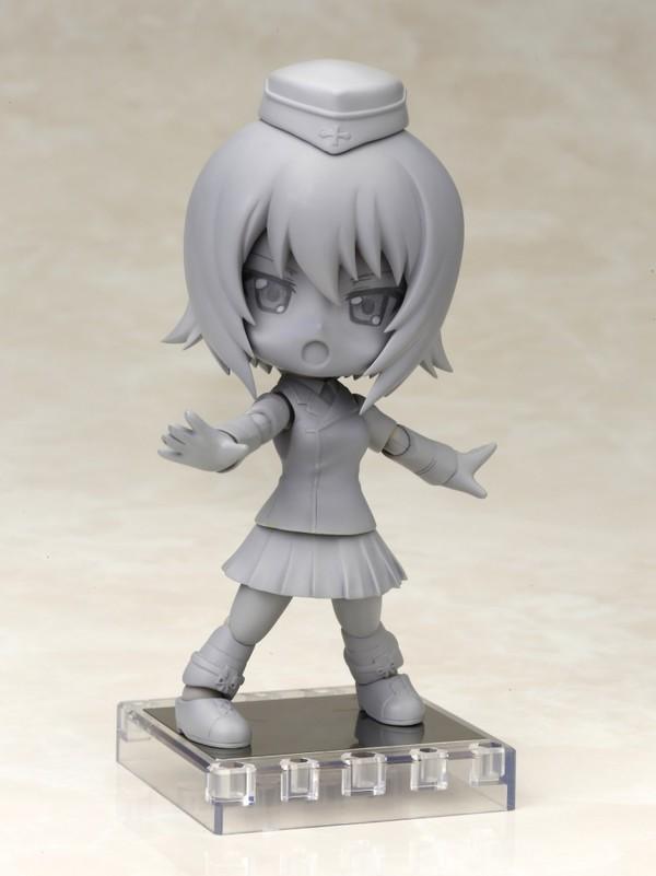 Maho Nishizumi Cu-Poche Girls und Panzer pic 01