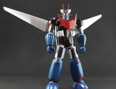 Mazinger Z Dynamite Action 35 Evolution Toy pre 20