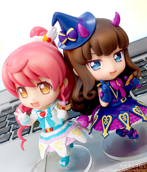 Mikan Shiratama - PriPara Code preview GSC 09