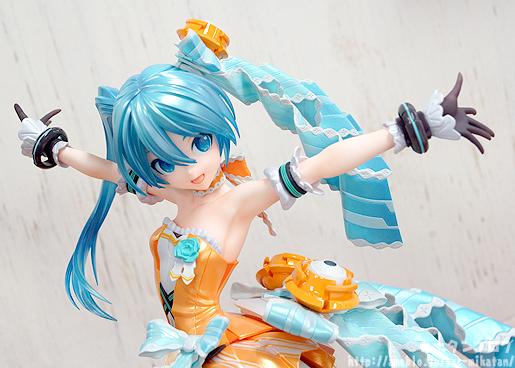 Miku Hatsune Orange Blossom - Max Factory gallery 06