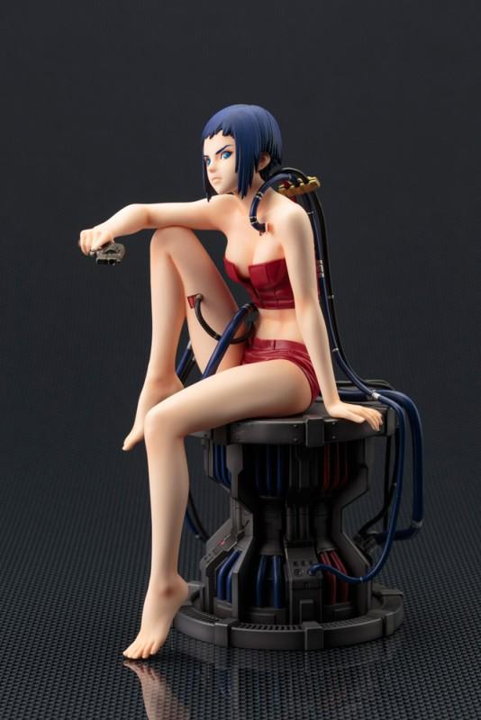 Motoko Kusunagi ARTFX J preorder 02