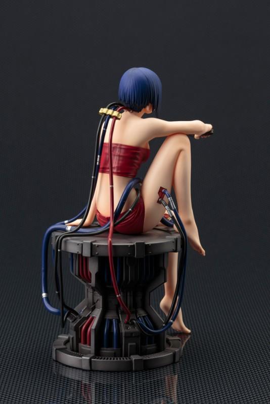 Motoko Kusunagi ARTFX J preorder 06
