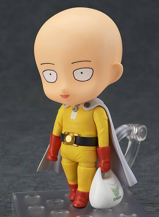 Nendoroid Saitama One Punch Man rerelease 03