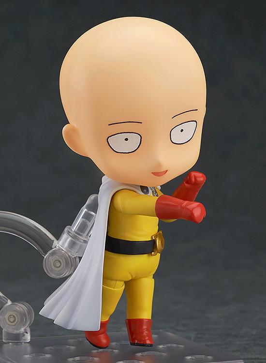 Nendoroid Saitama One Punch Man rerelease 04