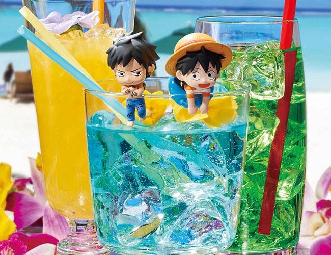 One Piece Kaizoku-Tachi no Utage MegaHouse pics 20