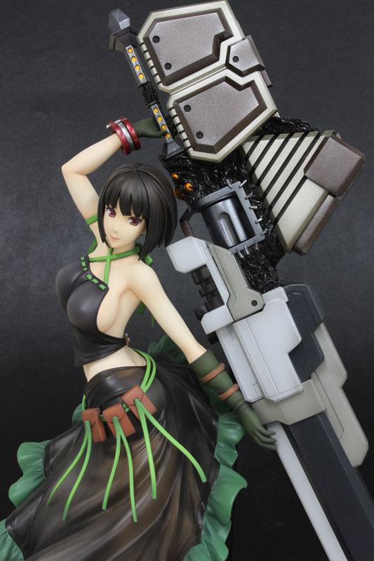 Sakuya Tachibana - GOD EATER - PLUM Preorder 05