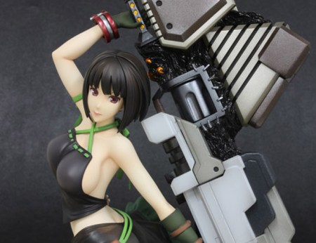 Sakuya Tachibana - GOD EATER - PLUM Preorder 20