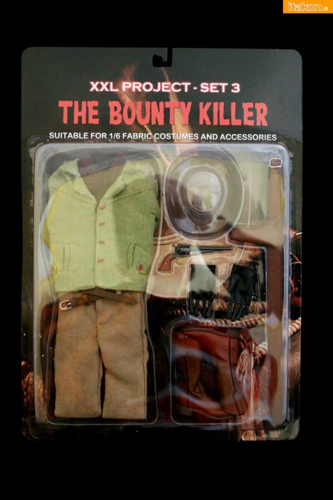 The Bounty Killer XXL SET 3 - Kaustic Plastik - Recensione - Foto 01