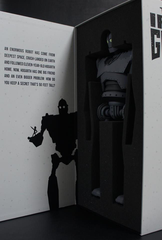 The IRON GIANT Mondo pics 03