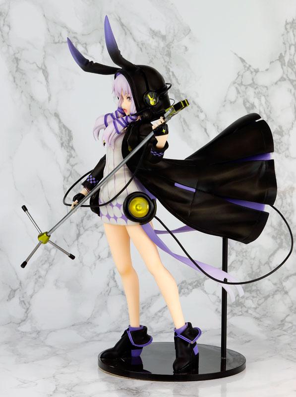 Yukari Yuzuki Lin - Vocaloid - Pulchra pre 02