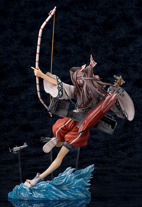 Zuihou - KanColle - Phat Company pre 04