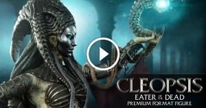 cleopsis-video