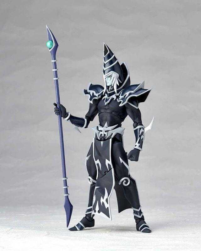 dark magi - vulcanlog - pre- 1
