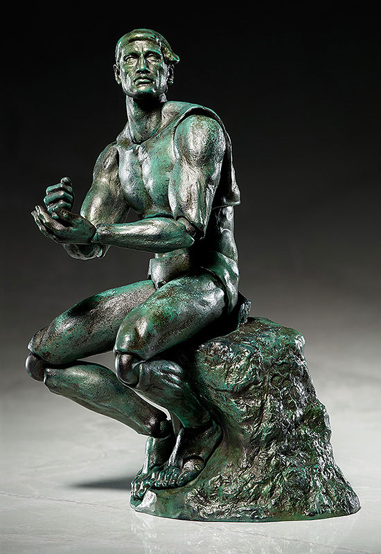 the thinker - ristampa - freeing - 2