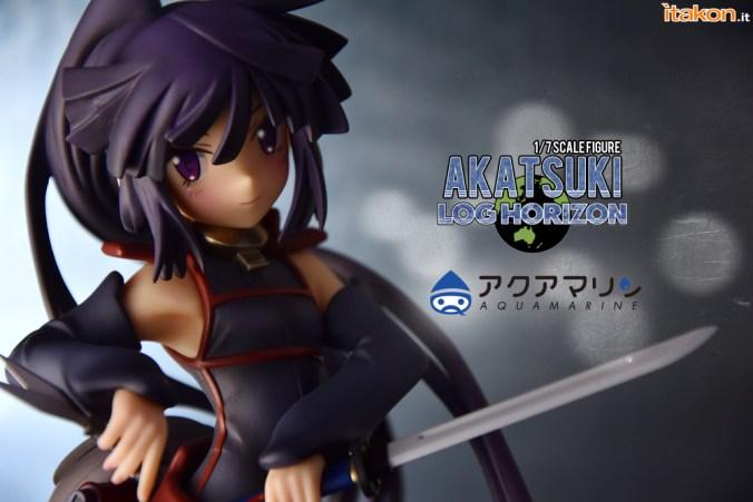 Akatsuki - Aquamarine - Recensione - Foto 56