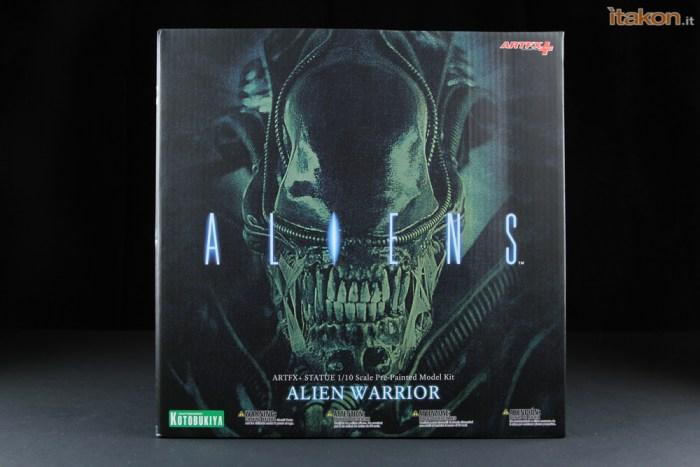 Aliens_ArtFX+_Kotobukiya01