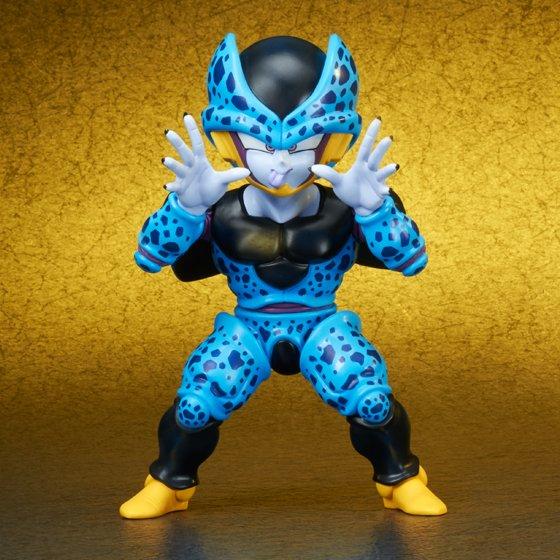 Cell Jr. Gigantic Series X-Plus Itakon.it -0003