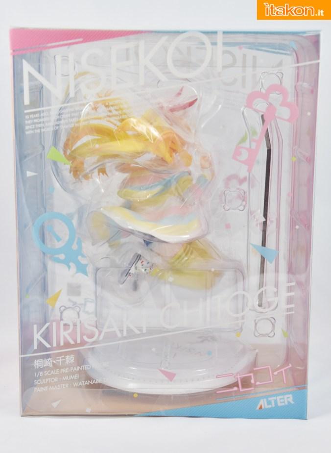Chitoge Kirisaki - ALTER - Recensione - Foto 03