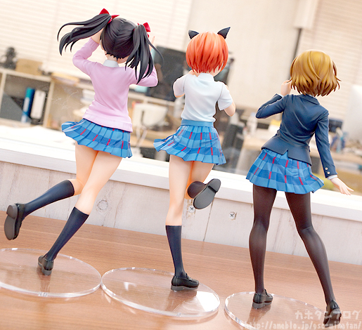 FREEing Love Live Photogallery 02