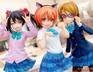 FREEing Love Live Photogallery 20