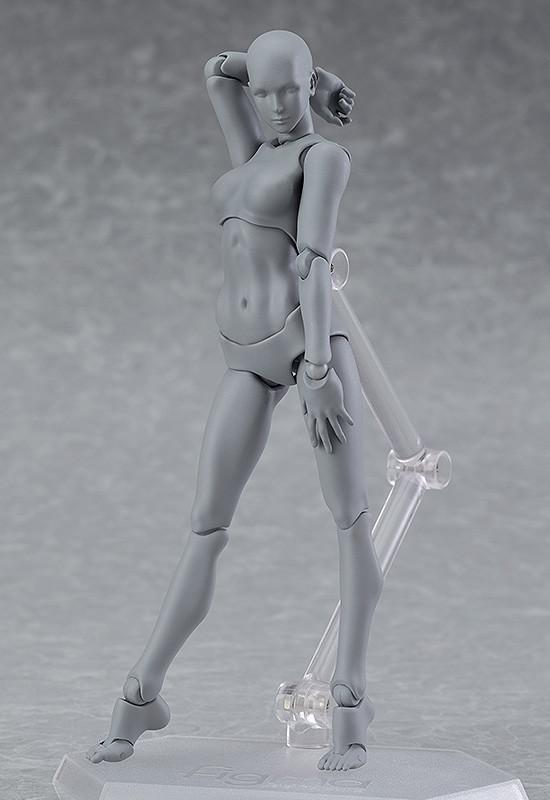 Figma Archetype next - She - Preordini - 2