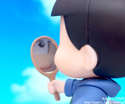Karamatsu Matsuno Nendoroid preview OR 02