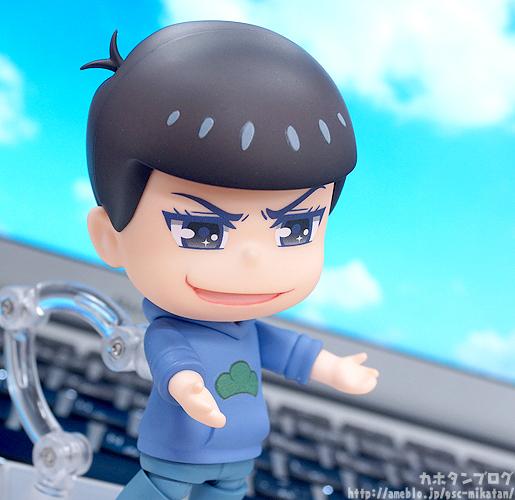 Karamatsu Matsuno Nendoroid preview OR 05