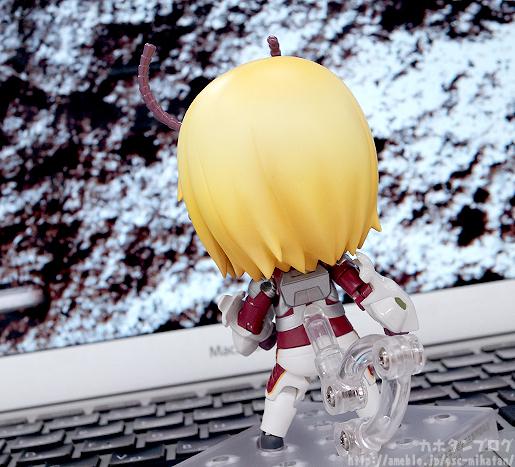 Nendoroid Michelle K Davis Super Movable Edition 04
