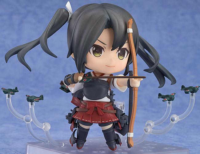 Nendoroid Zuikaku KanColle GSC preorder 20