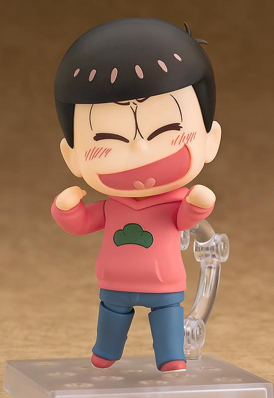 Osomatsu Nendoroid Preorder 03