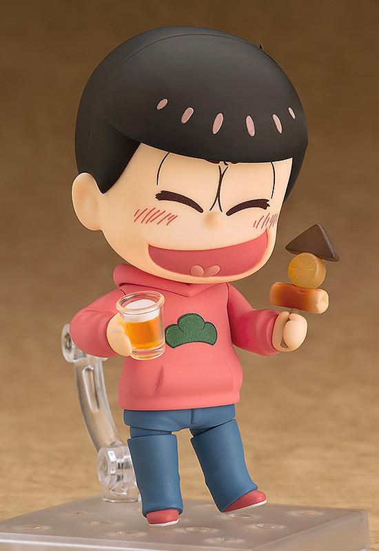 Osomatsu Nendoroid Preorder 04