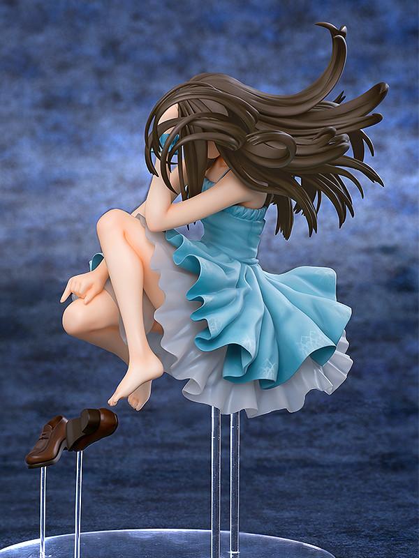Rin Shibuya iDOLMASTER Cinderella Girls Phat pre 03