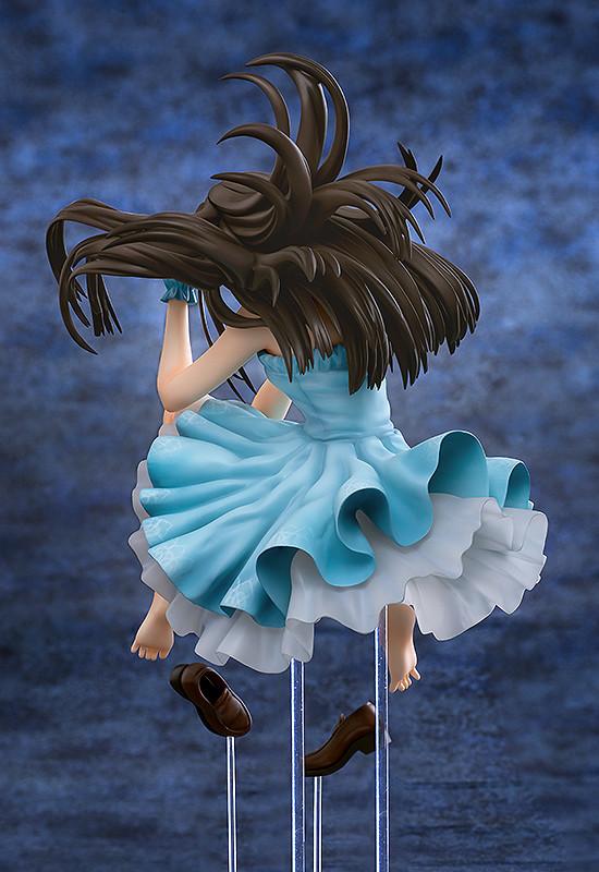 Rin Shibuya iDOLMASTER Cinderella Girls Phat pre 04
