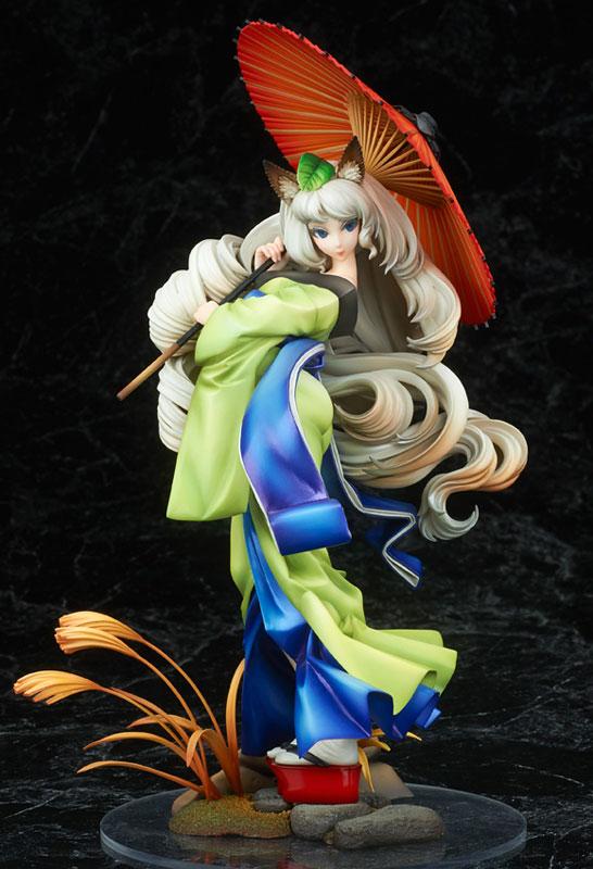Yuzuruha - Oboro Muramasa - ALTER preorder 03