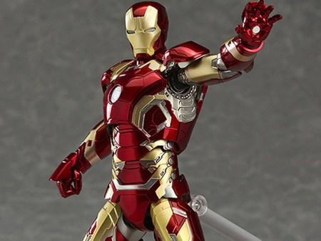 figma_Iron_Man_Mark_43