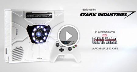 stark-industries-x-box-one