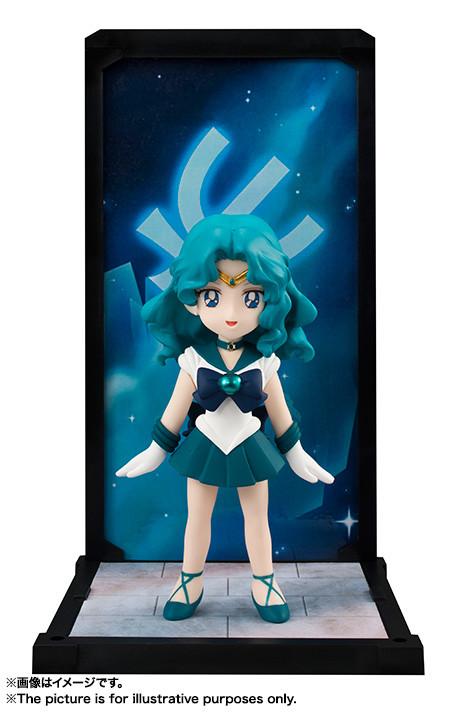 Sailor Neptune Tamashii Buddies