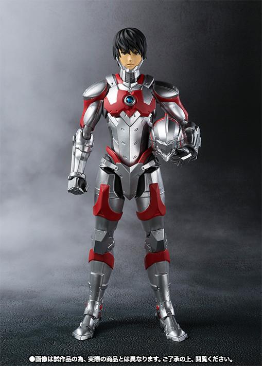 Ultraman SH Figuarts