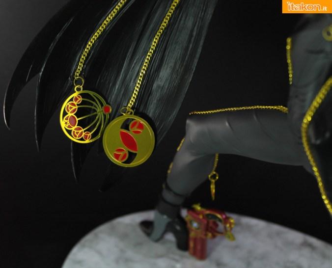 Bayonetta - Flare - Recensione Arancia - Foto 20
