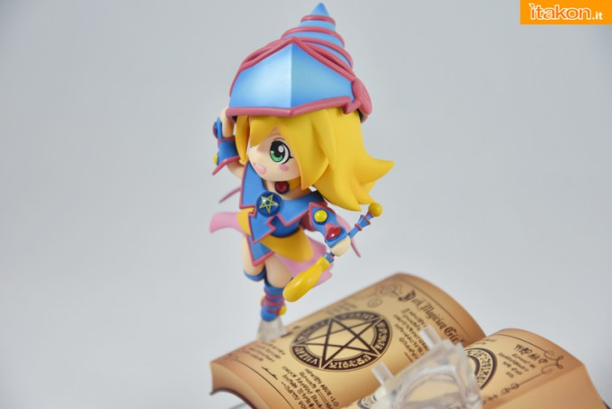Dark Magician Girl - Amakumi x Hobby Japan - Recensione - Foto 33