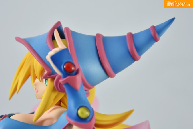 Dark Magician Girl - Amakumi x Hobby Japan - Recensione - Foto 92