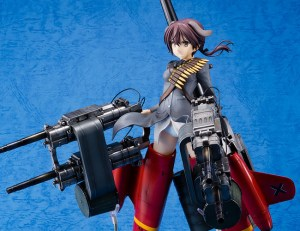 Gertrud Barkhorn Jet Striker ALTER Strike Witches prototype 20