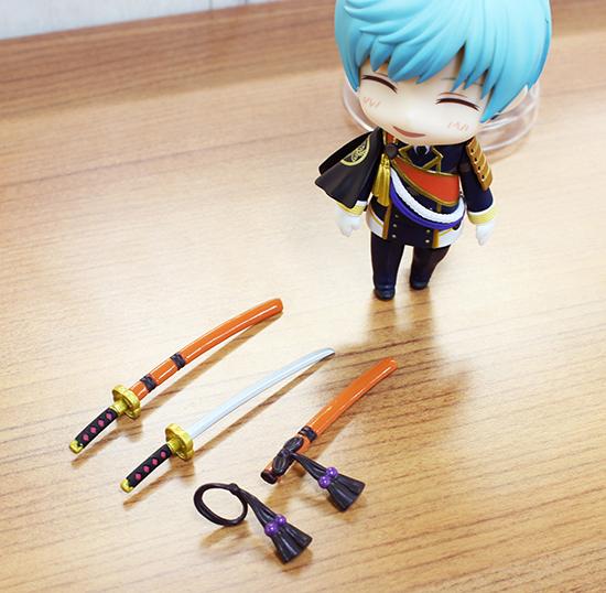 Hitofuri Hichigo - Touken Ranbu - Nendoroid OR Gallery 05