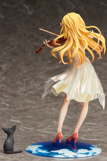 Kaori Miyazono Contest Aniplex preorder 04
