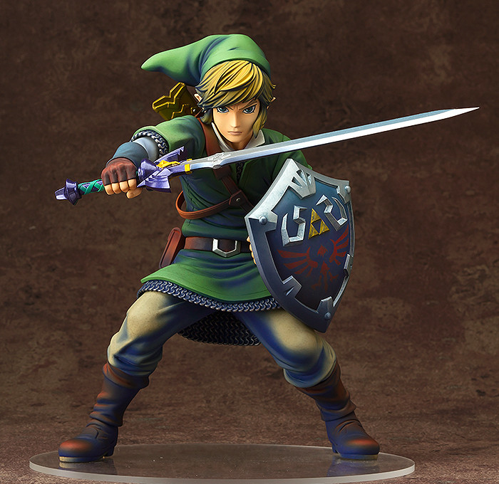 Link The Legend of Zelda Good Smile Company WHS preorder 01