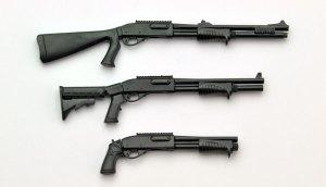 Little Armory LA019 M870MCS Tomytec 02