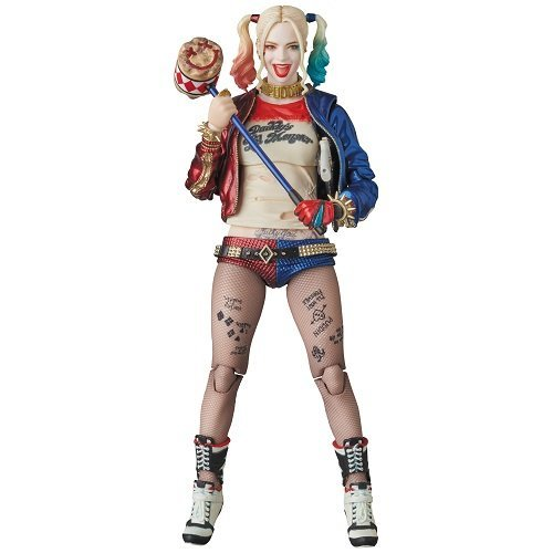 MAFEX-Suicide-Squad-Harley-Quinn-001