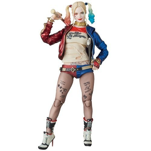 MAFEX-Suicide-Squad-Harley-Quinn-007