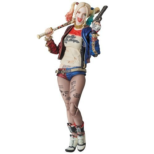 MAFEX-Suicide-Squad-Harley-Quinn-010